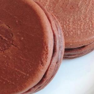 今川焼(ベルギーチョコレート)