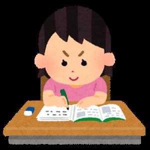 高校受験ストーリー~部活再開と勉強時間の確保