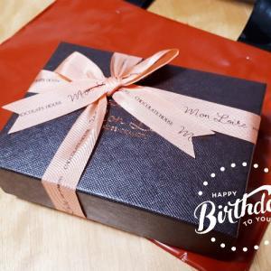 還暦祝いのイベント、プレゼント何をしよう。