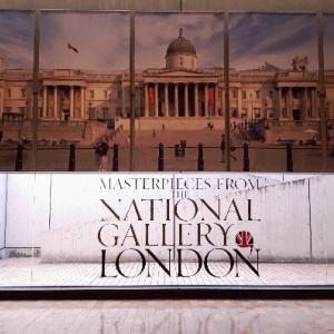 ロンドン・ナショナル・ギャラリー展が国立西洋美術館にて世界初開催