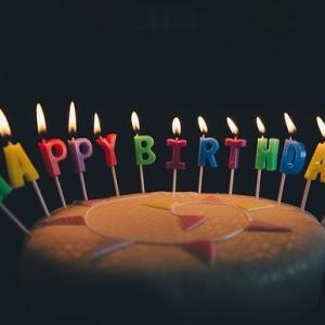 12歳のお誕生日と成長記録