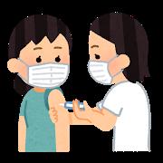 ワクチン接種2回目 あれ?副反応はどうした?