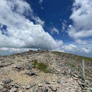 【初心者オススメルート】八ヶ岳オーレン小屋から硫黄岳を登山!オススメのルート&駐車場も!