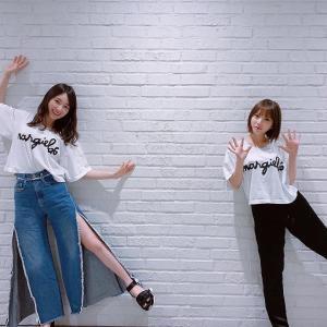 【乃木坂46】このTシャツが24000円もするのか... ※画像あり