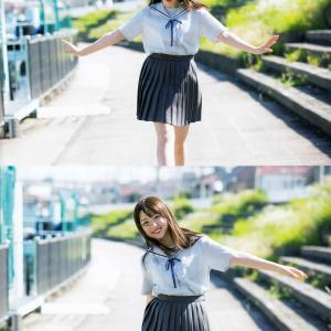 【乃木坂46】渡辺みり愛ってこういう制服ほんと似合うよな... ※画像あり