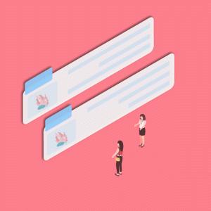 【SANGO】内部リンクをオシャレにカスタマイズする方法