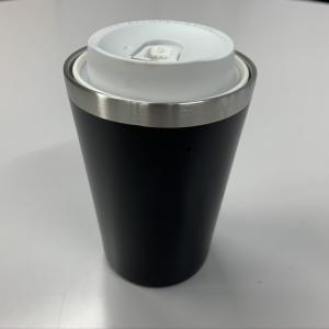【GOOD FEELING KEEP TUMBLER】はビジネス活用に超オススメ!!コンビニコーヒーはすぐ冷める、、これを使って美しく保温!!