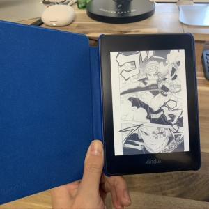 懐疑的だった私がなぜ【Kindle】を買ったのか??