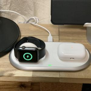 Apple製品を美しくシンプルに【充電】するには?
