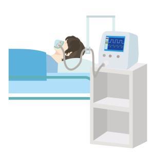 慢性閉塞性肺疾患患者さんの苦悩