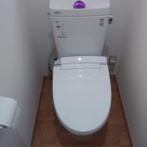 フチなしトイレのデメリット?