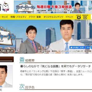 本日放送のサンデージャーナルで小牧発祥の名古屋コーチンが特集されてた!