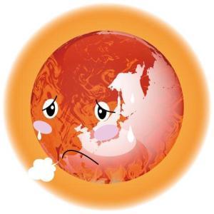 「温室効果ガス」の排出量はどのくらい増えてるの?
