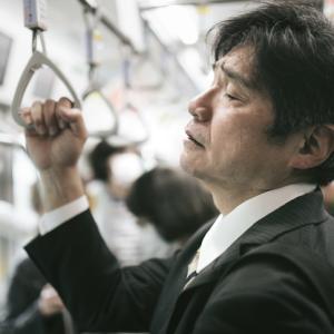 満員電車に揺られ通勤している方がマシだった!テレワークの想定外