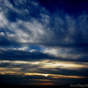 空1 昼と夜の狭間