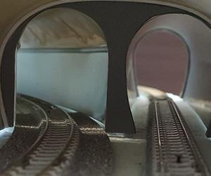 トンネルASSYの配置