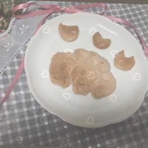 プードルクッキー
