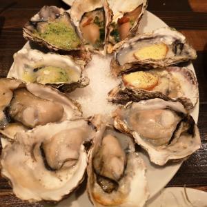 リーズナブルな牡蠣の食べ放題のお店 ガンボ&オイスターバー