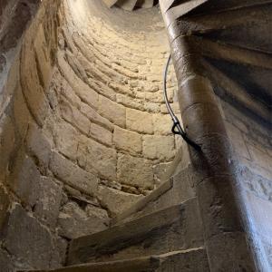 【オックスフォード】オックスフォード大学が一望できる展望台〜St Mary Church
