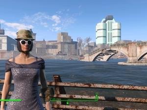 Fallout 4(フォールアウト4)感想