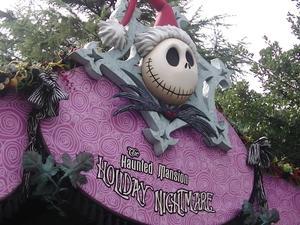 The Nightmare Before Christmas(ナイトメアー・ビフォア・クリスマス) / 1993年公開