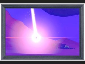 図鑑説明と共に【Newポケモンスナップ プレイ日記30】砂漠と夜空