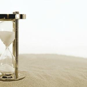 「今」だけを見て。後のことは後から考えればいい。