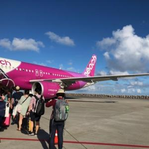 初めての台湾旅行