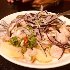 神奈川県 川崎市 ペルー料理 エルカルボン