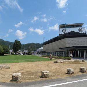 制限時間は40分!関ヶ原の古戦場をどれだけ散策できるか(岐阜県関ケ原町)