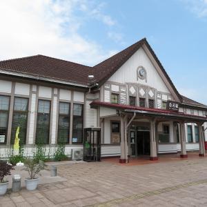 【施設紹介】JR東北本線 白河駅(福島県白河市)―かつての主要駅は寂しく