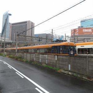 【旅行記】サンライズ出雲&18きっぷの旅2021春 12日目―雨の日の名古屋で悩む