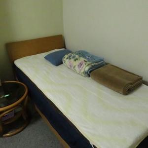【那覇市大平通り】自宅気分で過ごせる!民宿みーふぁいゆーに泊まってみた