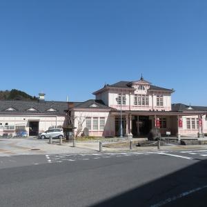 【施設紹介】JR日光線 日光駅(栃木県日光市)―東武に主役を譲った駅の今