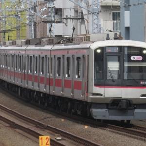 【2021年7月】武蔵小杉駅で東急&三田線&メトロ&西武電車を激写!