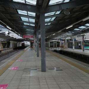 【施設紹介】西武池袋線 飯能駅(埼玉県飯能市)―実質的な秩父線の起点