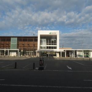 【施設紹介】JR奥羽本線/北上線 横手駅(秋田県横手市)