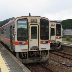 【施設紹介】JR名松線 家城駅(三重県津市)―ローカル線の小さな主要駅