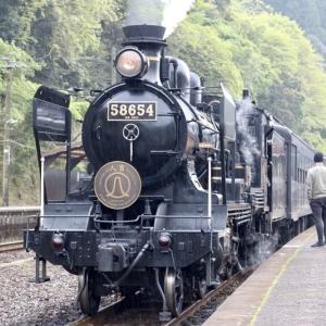 【日本で最も古い蒸気機関車】JR九州の「SL人吉」に乗ってきました!