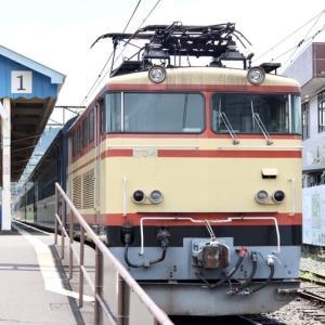 【SLよりお得で旅情満点】大井川鐵道の「EL急行 かわね路号」に乗ってきました!