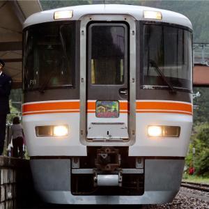 JR東海の「飯田線秘境駅号」|秘境駅を堪能する5時間40分の旅