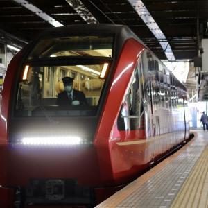 近畿日本鉄道の「特急 ひのとり」|2021年ブルーリボン賞受賞!名阪特急新時代