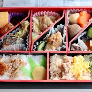 東京駅の「東北福興弁当」|東北の美味しい食材が凝縮[駅弁]