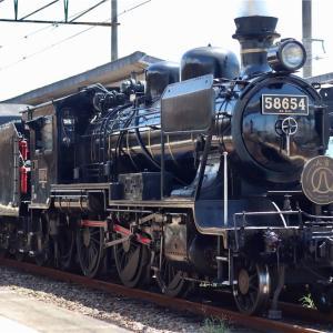 JR九州の「SL人吉」②|肥薩線に代わり熊本〜鳥栖間を走る蒸気機関車