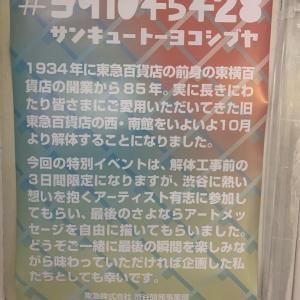 サンキュートーヨコシブヤ #391045428