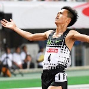 5000m 15分台の練習メニュー