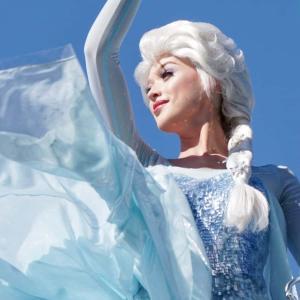 ありのままを生きる新時代のヒロイン「アナと雪の女王」エルサの魅力