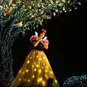 ディズニー初のプリンセス!美しすぎる白雪姫の魅力を紹介♪