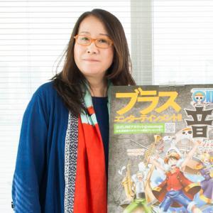 金谷かほり-USJ演出家プロフィール。プロデュース作品を大調査!!