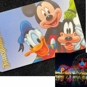 カリフォルニアディズニーの年間パスポートが再開!チケットの種類を徹底解説!